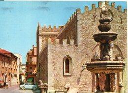 TAORMINA - Il Duomo (VIII Secolo) - Italia