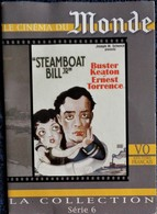 """ Steamboat Bill Jr "" - Buster Keaton . V.O / S.T . - Drame"
