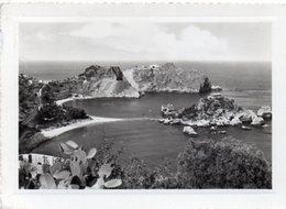 TAORMINA - Isola Bella E Capo S. Andrea - Italia