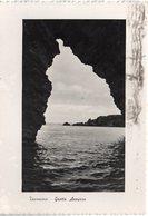 Taormina - Grotta Azzurra - Italia