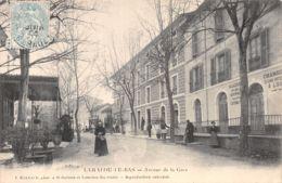 34-LAMALOU LE BAS-N°1075-E/0179 - France