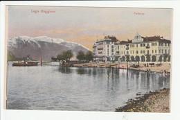 Pallanza Lago Maggiore Animata    Nuovo - Verbania