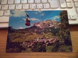 147583 FUNIVIA DOLOMITI CORTINA - Cartoline