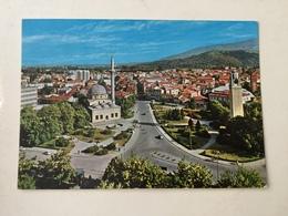 AK  MACEDONIA   BITOLA   BITOLJ  MONASTIR - Mazedonien