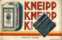 BUVARD MALT KNEIPP - Café & Thé