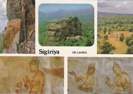 SRI LANKA---multi-vues---voir 2 Scans - Sri Lanka (Ceylon)