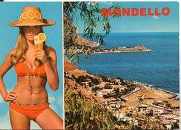 MONDELLO (Palermo) - Italia