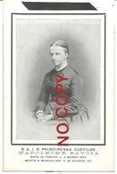 Savoia, S.A.I.R. Principessa Clotilde Napoleone Savoia (1843-1911). - Case Reali