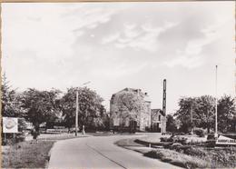 Wichelen - Deelgemeente Serskamp (Statieweg) - Wichelen