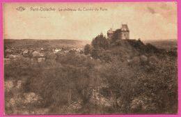 Petit Doische - Le Château Du Comte De Paris - Photo J. COUTURE - Edit. JOS - Unclassified
