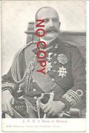 Savoia, 1900, S.A.R. Il Duca Di Genova. - Case Reali