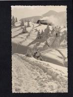 74 ( Mégève ) Idéal Sports Mont D'Arbois / Carte Photo / Photographe Maudamez St Gervais Les Bains - Megève