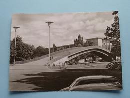 ALUMINIUMBRÜCKE ( Hubert Knappe - Nr. 32 ) Anno 19?? ( Voir / Zie Photo ) ! - Duesseldorf