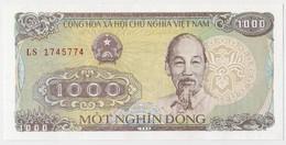 Vietnam 1000 Dong 1988 (6) P-106 /024B/ - Vietnam
