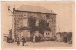CP-JEN: Beauraing Habitation Des Deux Visionnaires Degeimbre. - Beauraing