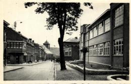 BELGIQUE - LIEGE - CHENEE - Institut St-Joseph Et Rue De L'Enseignement. - Liege