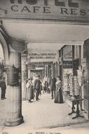 Les Loges (Vendeuses De Cartes Postales) - Reims