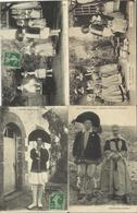 Lot De 20 CPA Costumes Et Folklore Batz Et Pays Du Sel - Costumes