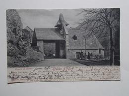 Carte Postale - VALLEE D AURE - Chapelle De Cadeac (2998) - Non Classificati