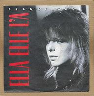"7"" Single, France Gall, Ella Elle L'a - Disco, Pop"