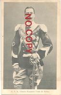 Savoia, 1900, S.A.R. Vittorio Emanuele Conte Di Torino. - Case Reali