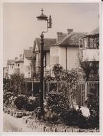 LAMP THAT LIGHTS ALONE EAST SHEEN RADIO VISOR 20*15CM Fonds Victor FORBIN 1864-1947 - Fotos