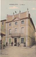 CPA PIERRELATTE    La Mairie - Autres Communes
