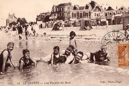 LE CROTOY ( 80 ) - - Le Crotoy