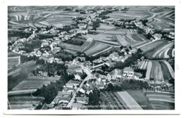 Willstätt - Legelshurst (Amt Khel) Vom Flugzeug Aus - Allemagne