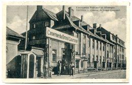 TRÈVES - Quartier Du Grand Couronné - L'occupation Française En Allemagne - Trier
