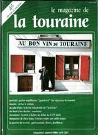 LE MAGAZINE DE LA TOURAINE N°9 - Centre - Val De Loire
