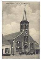 X06 - Assche Terheyde - Kerk Van Den H. Hubertus - Asse