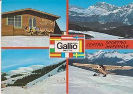 Gallio - Italia