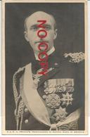 Savoia, S.A.R. Il Principe Ferdinando Duca Di Genova. - Königshäuser