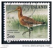 Iceland 1988 - Birds - 1944-... República