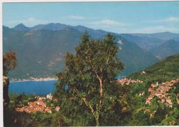 Lago Di Como- Valle Di Nesso - Italia
