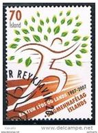 Iceland 2007 - Iceland's Youth Organisation - 1944-... República
