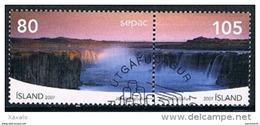 Iceland 2007 - Jökulsá Canyon - 1944-... República