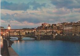 Firenze-ponte Vecchio - Firenze