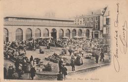 Place Des Marchés - Reims