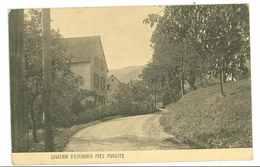 67 - SOUVENIR D' ESCHBACH Près MUNSTER.. - Otros Municipios