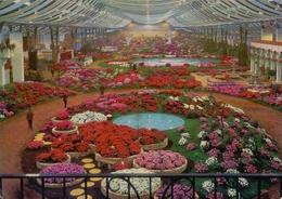 De Gentse Floraliën Van 1970 / Les Floralies Gantoises De 1970. - Expositions