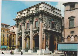 Viceza-logi Del Capitanio - Vicenza