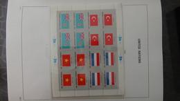 Collection DAVO Des NATIONS UNIES En Timbres Et Blocs ** COMPLET !!! . A Saisir !!! - Stamps