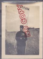 Au Plus Rapide Officier Infanterie Coloniale Médaille Décoration - Guerre, Militaire