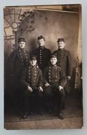 Groupes De Militaires - St-Lô - 1915 - 1914-18