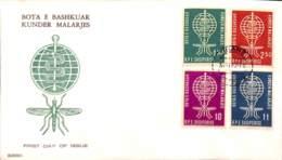 [901744]TB//-Albanie 1962 - - Albania