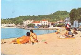 POST CARD GRECE  THASOS (AGOS1000021-24) - Grecia