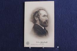I - 70 / Compositeur, Né En République Tchèque - Schulhoff, Né Le 22 Août 1825 Et Mort Le 15 Mars 1898 à Berlin - Artistes