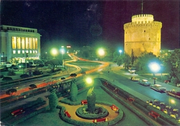 POST CARD GRECE  THESSALONIKI (AGOS1000022-23) - Grecia